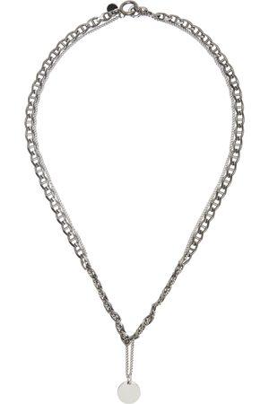 D'heygere Braided Necklace
