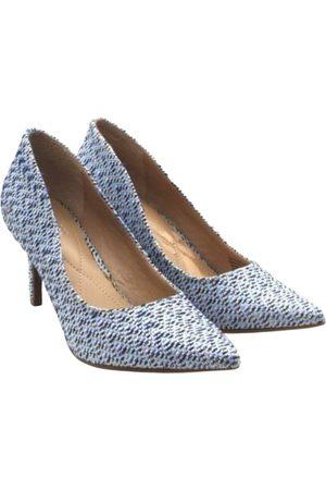 Alfani Women High Heels - Leather heels