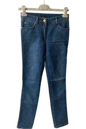 Escada Straight jeans