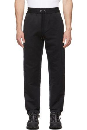 Burberry Silk Merrick Lounge Pants