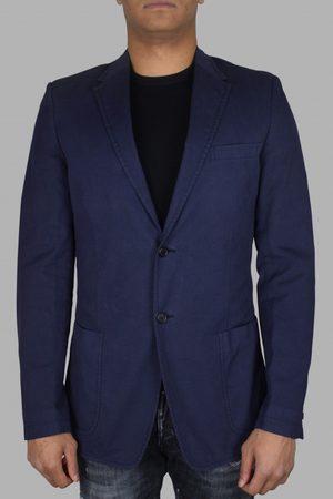 Prada Men's luxury jacket - jacket blue