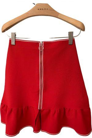 Sandro Women Mini Skirts - Mini skirt