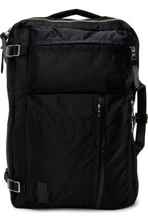 Master-Piece Co Men Luggage - Lightning 3-Way Backpack