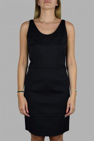 Balenciaga Luxury dress for women - black dress