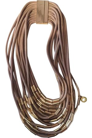 Lola Casademunt Cloth necklace