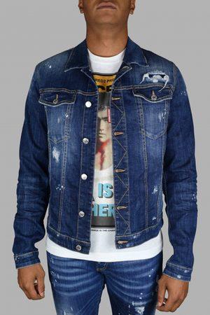 Dsquared2 Men's luxury jacket - denim jacket