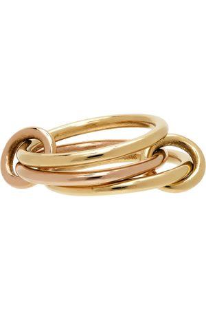SPINELLI KILCOLLIN Women Rings - & Rose Solarium Ring