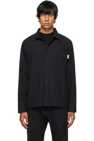 Advisory Board Crystals Black Studio Work Shirt Jacket