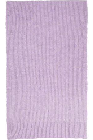 Stine Goya Women Scarves - Purple Orphea Scarf