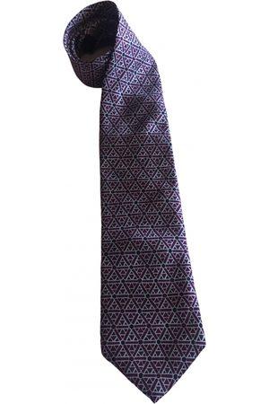 Tiffany & Co Silk tie