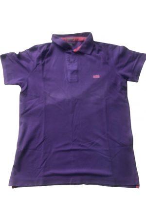 SERGE BLANCO Polo shirt