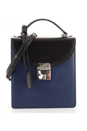 Mark Cross Leather handbag
