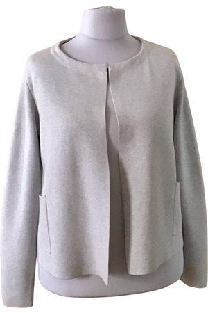 The White Company Women Cardigans - Wool cardigan