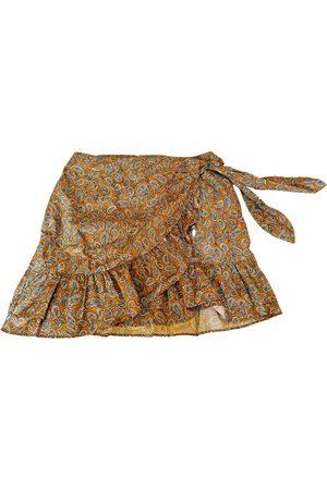 Sézane Mini skirt