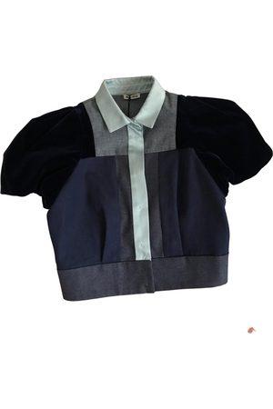 Miu Miu Short vest