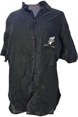 JC De Castelbajac Linen shirt