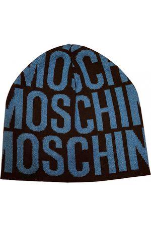 Moschino Wool beanie