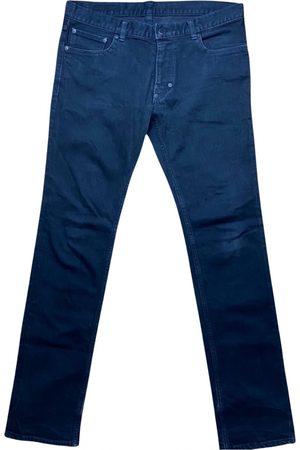 NUMBER NINE - TAKAHIRO MIYASHITA Straight jeans
