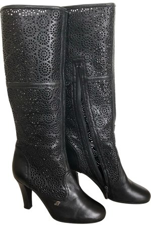 ROBERTO BOTTICELLI Women Boots - Leather boots