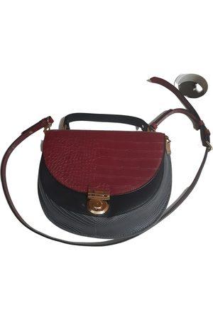 Carpisa Leather handbag