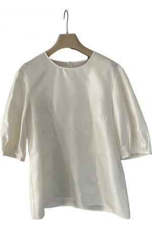 Deitas Women Blouses - Silk blouse