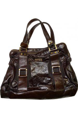 Jimmy Choo Women Purses - Alfie leather handbag