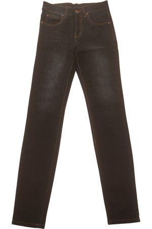 Dr Denim Straight jeans