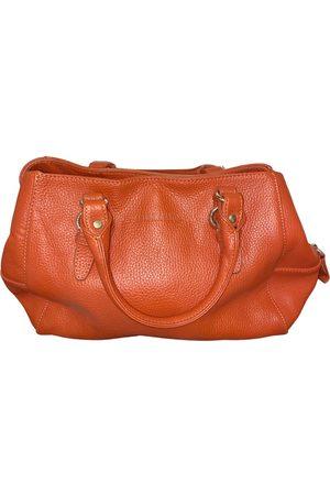 ARTHUR & ASHTON Leather handbag
