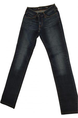 Levi's Women Straight - Straight jeans