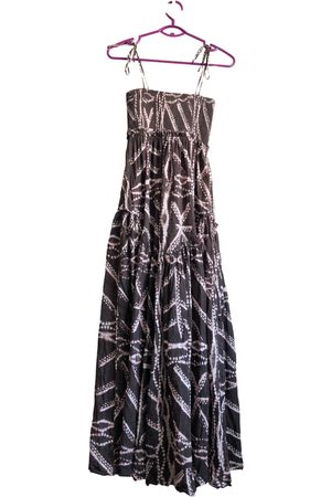All Saints Maxi dress