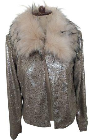 MANILA GRACE Short vest