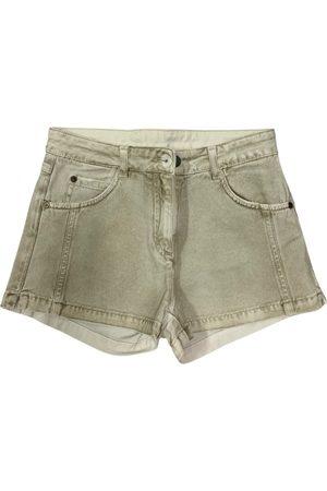 MM6 Women Shorts - Mini short