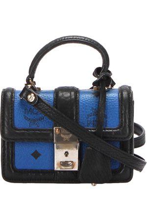 MCM Women Purses - Leather handbag