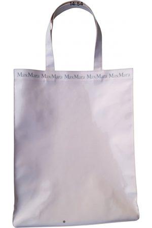 Max Mara Women Purses - Patent leather handbag