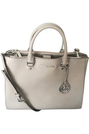 Michael Kors Sutton leather handbag