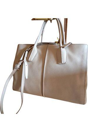 Tod's D Bag leather handbag
