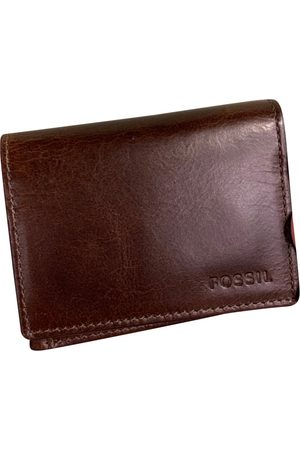 Fossil Men Wallets - Leather small bag