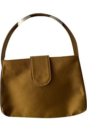 Carrie Forbes Silk mini bag
