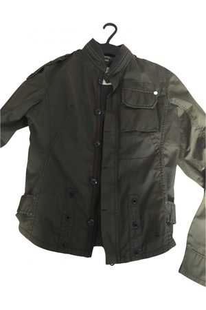 G STAR RAW Short vest
