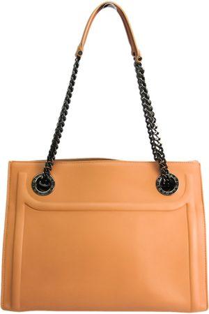 Bvlgari Leather handbag