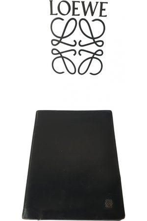 Loewe Leather small bag