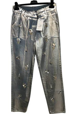 Muveil Boyfriend jeans