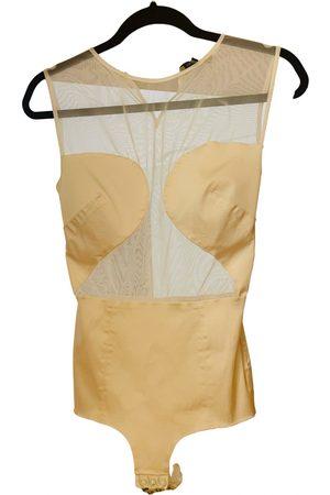 Murmur Silk corset
