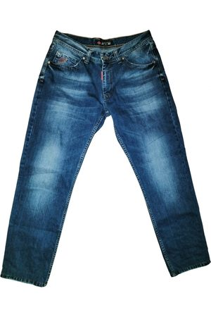 Dsquared2 Men Straight - Straight jeans