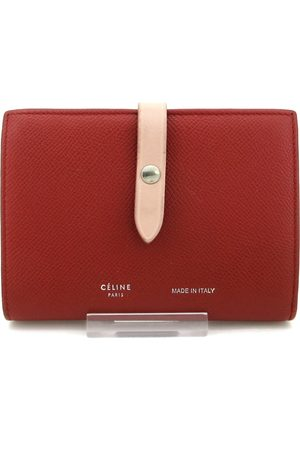 Celine Leather purse