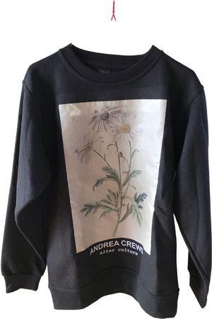 ANDREA CREWS Sweatshirt