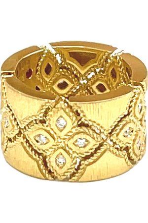 Roberto Coin Yellow ring