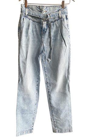 Jonathan Simkhai Boyfriend jeans