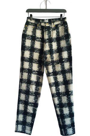 Moschino Boyfriend jeans