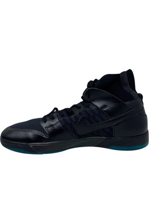 Nike Men Sneakers - Leather trainers